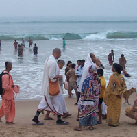 Puri Sea - Beach Package Tour