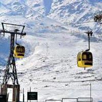 Jammu - Srinagar - Gulmarg - Sonamarg - Pahalgam - Katra Tour