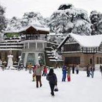 Amritsar - Dalhousie - Dharamshala - Kullu - Manali - Shimla Tour