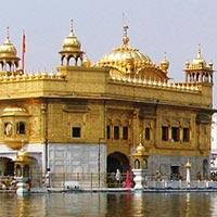 Amritsar Historical Gurudwara's Tour