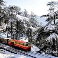 Amritsar - Shimla Tour