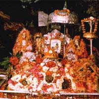 Vaishno Devi Darshan With Patnitop Tour