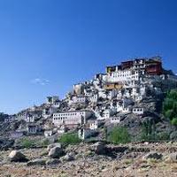 Marvel Ladakh - 6 Nights/ 7 Days Tour