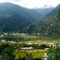 Poonch Tour Package - 4 Nights/ 5 Days