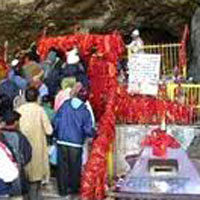 Amarnath Yatra Package 2013
