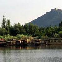 Marvellous Kashmir 08 Nights & 9 Days Tour