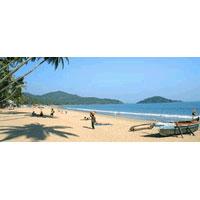 Coastal South india