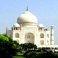 Himachal With Taj Mahal & Maharajas Tour
