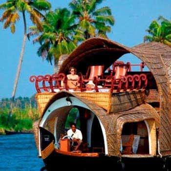 Kerala Package 3 Nights / 4 Days