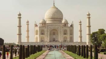 Golden Triangle Trip with Haridwar Tour