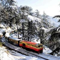 Shimla Manali Honeymoon Package Tour