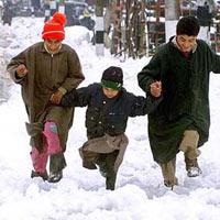 Kashmir - Srinagar - Pahalgam - Gulmarg Honeymoon Holiday Tour (4N/5D)