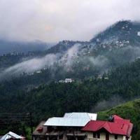New Delhi - Manali - Dharamsala - Dalhousie Tour
