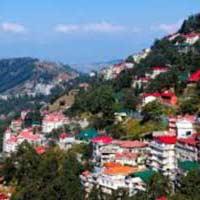 Shimla - Kullu - Manali Honeymoon Volvo Package