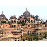 Delhi To Mathura Vrindavan Goverdhan Delhi Sameday Trip
