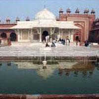 Delhi, Agra, Fatehpur Sikri, Delhi Sameday Tour