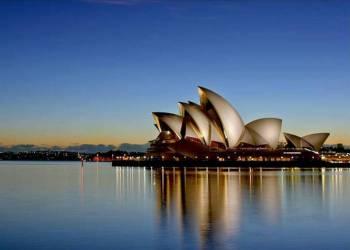 Simply Australia Tour