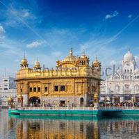 Amritsar Historical Guridwaras Tour