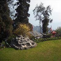 Darjeeling-Gangtok- Kalimpong Tour