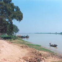 Bhubaneshwar-Puri-Chilka Lake-Konark Tour