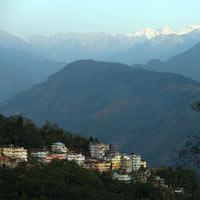 Darjeeling-Pelling-Gangtok Tour