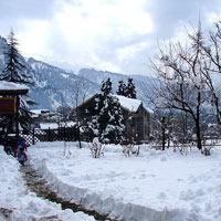 Shimla-Manali-Dharamsala-Dalhousie-Chandigarh Tour