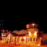 Golden Triangle: Delhi-Agra-Jaipur Tour
