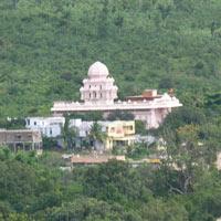 Hyderabad-Ramoji Film City-Nagarjuna Sagar-Srisailam Tour