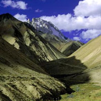 Kedarnath & Badrinath Tour (14Days)@11600.00