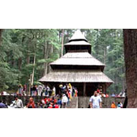 Shimla - Kullu - Manali (12 Days) Tour