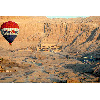 Standard Balloon Flight Package