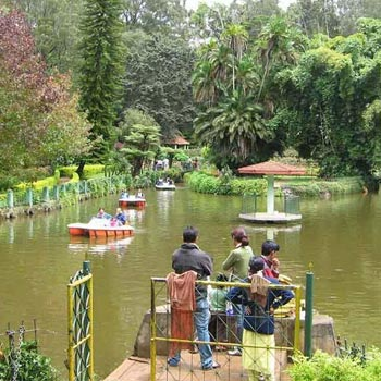 Coonoor with Ooty  Tour
