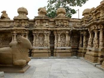 South India Grand Tour