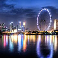 Malaysia ,Singapore And Cruise Package - 07 Nights / 08 Days