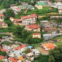 Delhi - Mussoorie - Ranikhet - Kausani - Nainital - Corbett - Honeymoon Tour Package
