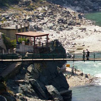 Delhi - Nainital - Kausani - Auli - Rudraprayag - Haridwar Honeymoon Tour Package