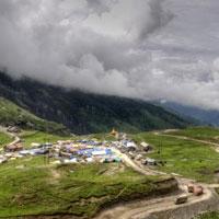 Amritsar - Katra - Patnitop - Khajjiar - Dalhousie - Dharamshala - Manali - Shimla Honeymoon Tour
