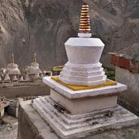 New Delhi - Manali - Leh - Lamayuru - Kargil - Srinagar - Jammu Tour
