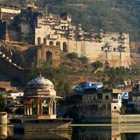 Delhi - Jaipur - Bundi - Udaipur - Jodhpur - Jaisalm...