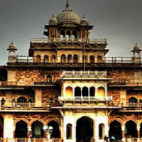 Delhi - Mandawa - Gajner - Khuri Luni - Ranakpur - Bijaipur - Bundi - Samode Tour and Travel Package