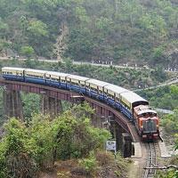 Pathankot - Chamba - Bharmour Tour