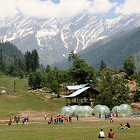 Amritsar - Dalhousie Tour Package