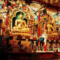 Himachal Monastery Tour