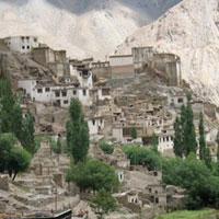 Monasteries Tours