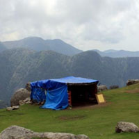 Delhi, Chandigarh, Manali, Dharamshala Package