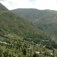 Pathankot - Dharamshala - Shimla Package