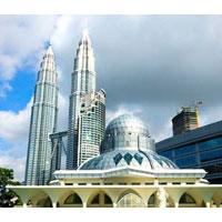 Malaysia, Thailand & Singapore Tour
