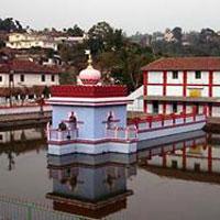 Magical Mandu Tour
