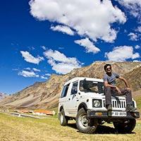 Explore Ladakh Package