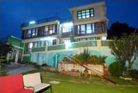 Mukteshwar Himalayan Resort Package